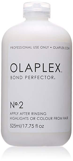 olaplex review bond perfector