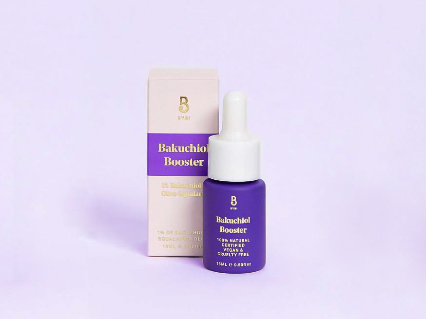 Bybi Beauty Bakuchiol Booster review