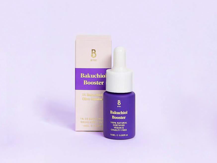 Bybi Beauty Bakuchiol Booster review