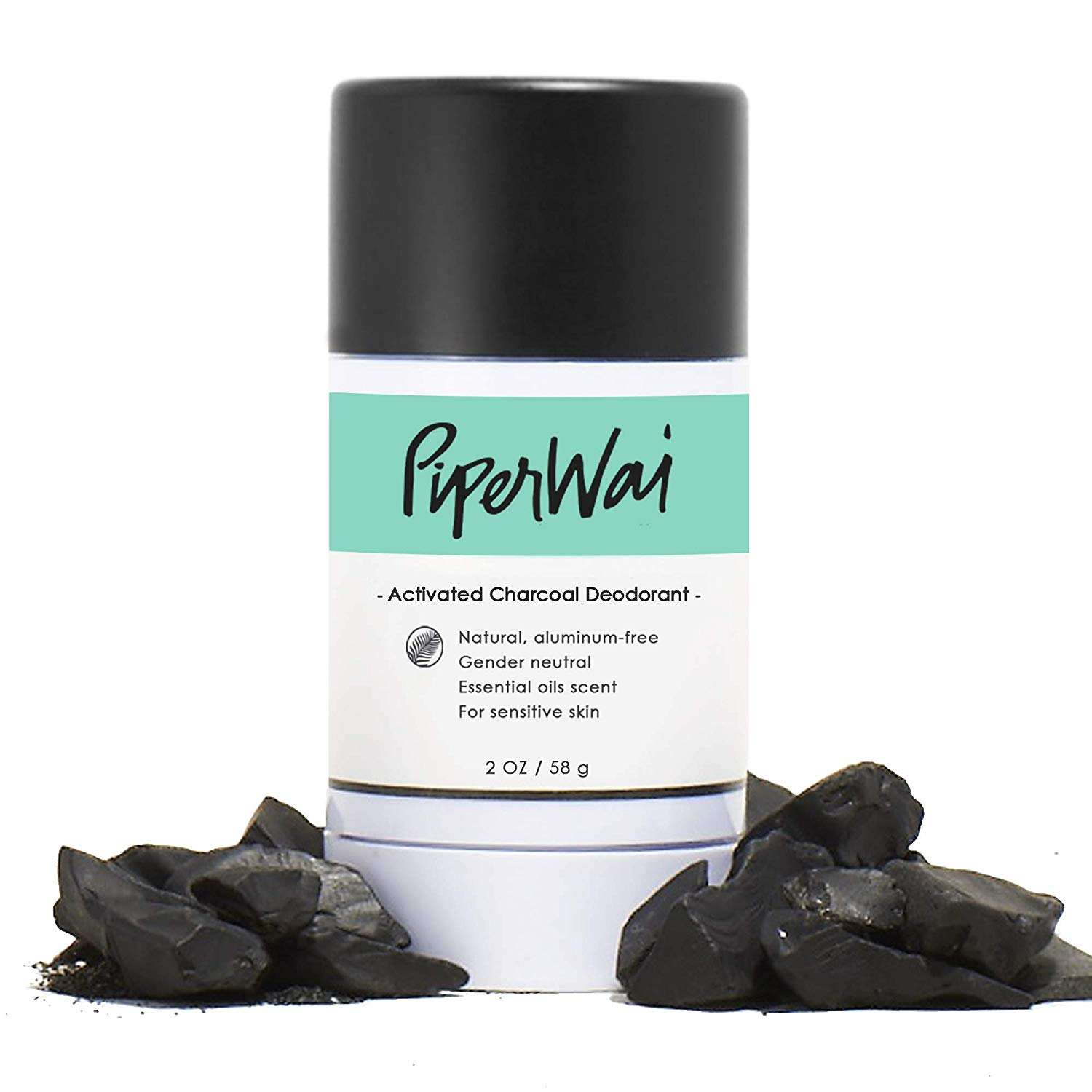 best all natural deodorant review piperwai
