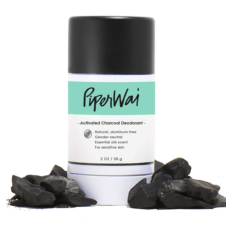 best all natural deodorant review piperwai