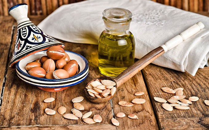 Benefits of Argan Oil for Hair argan oil hair mask
