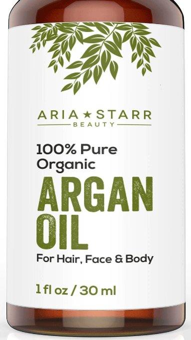 best argan oil review