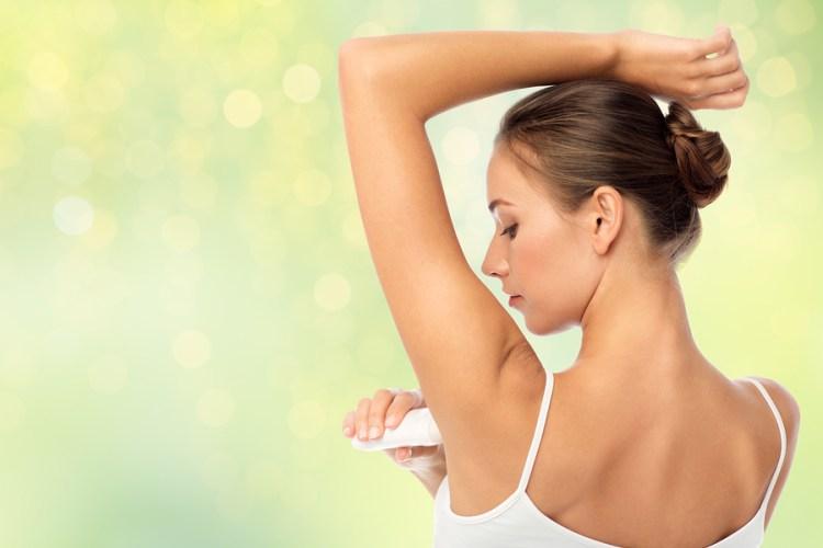 best all natural aluminium free deodorant