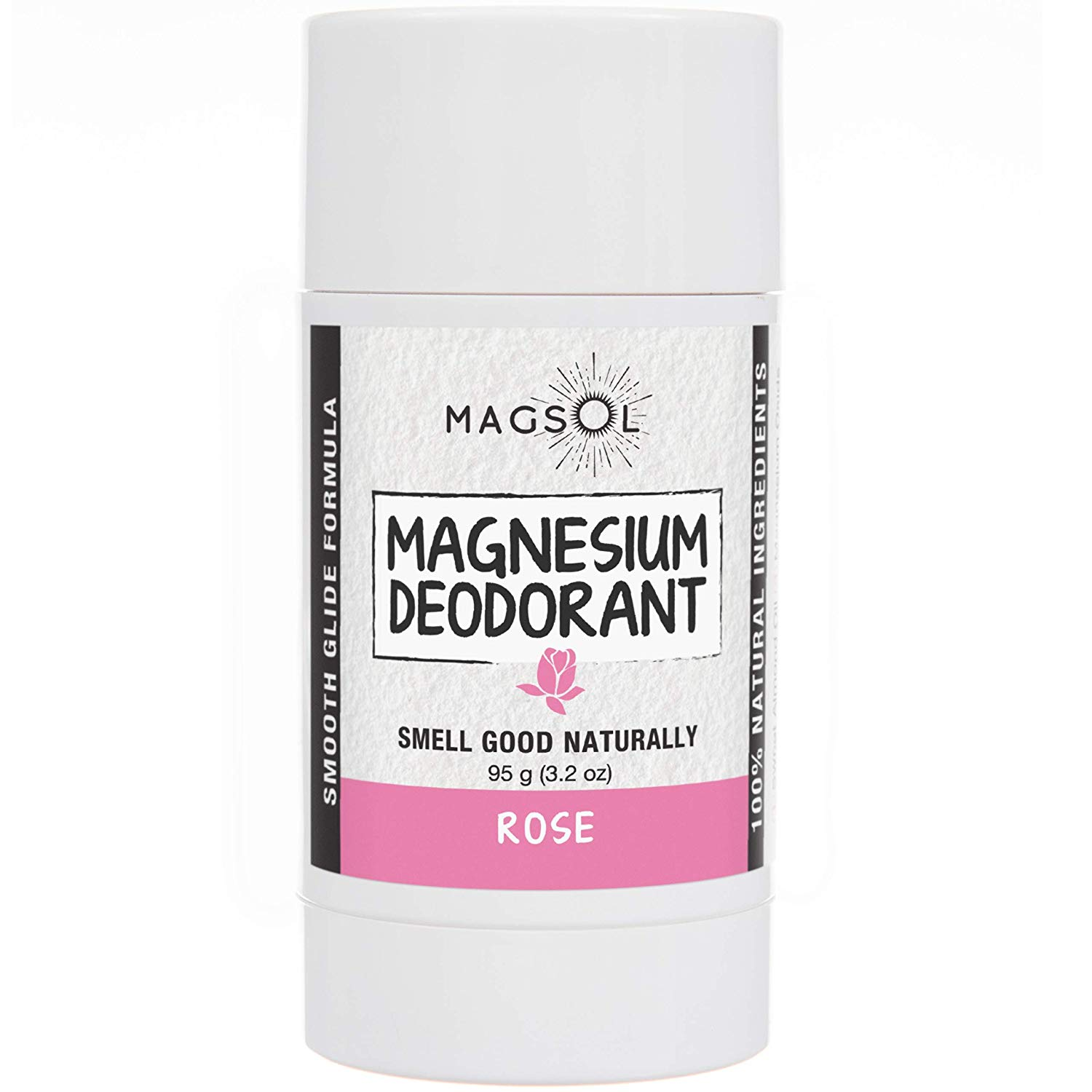 best all natural deodorant magsol review