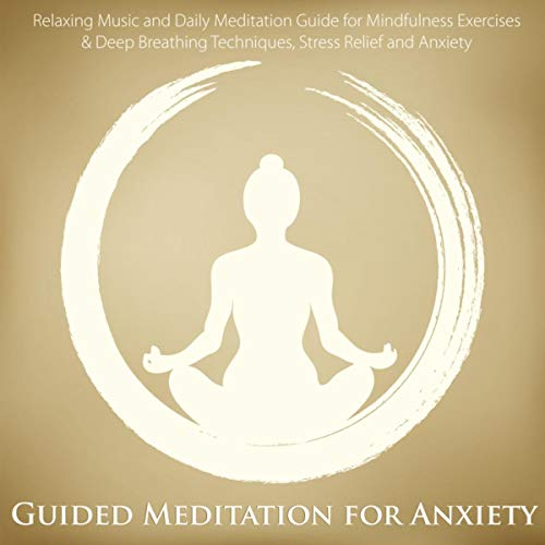 best guided meditations for sleep anxiety