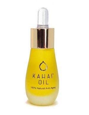 best kahai oil for face