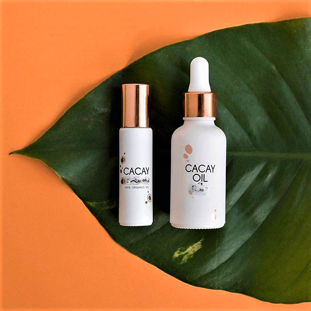 cacay oil for face benefits best brands