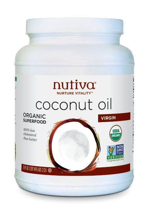 coconut oil review best coconut oil brand uses of coconut oil