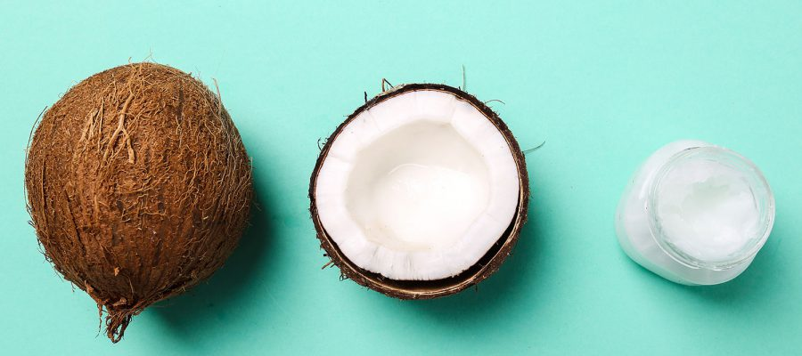 8 Amazing Benefits of Coconut Oil for Hair and How to Use It