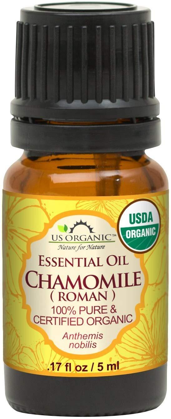 diy mini zen garden essential oil chamomile