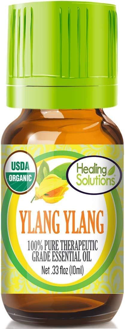 diy mini zen garden essential oil ylang ylang
