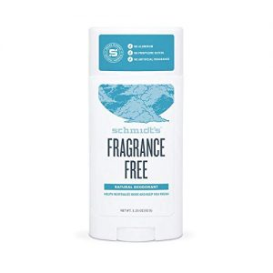 best all natural deodorant review schmidts