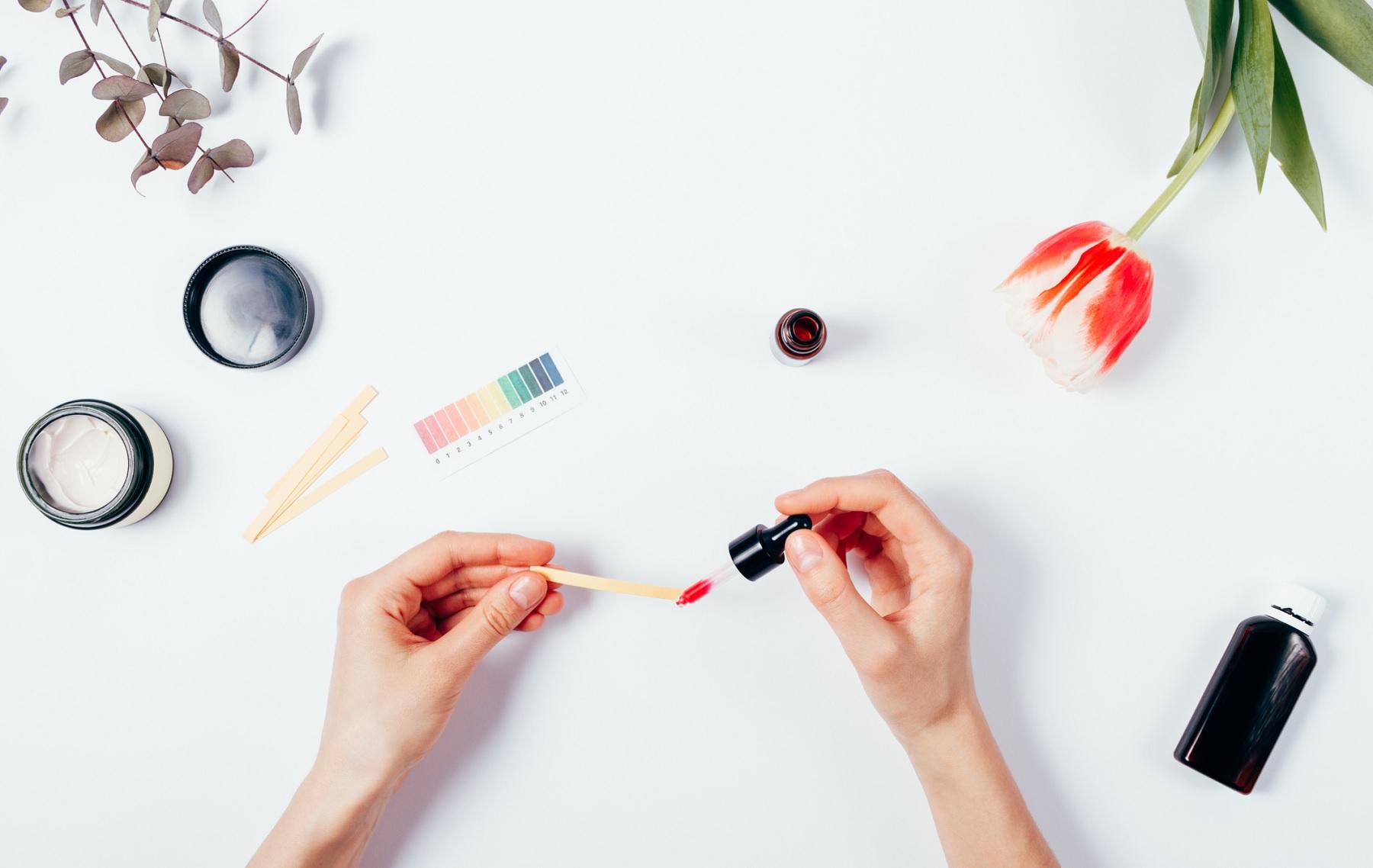 natural organic cosmetics reviews skincare haircare
