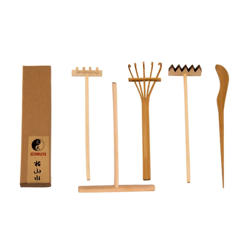 best mini zen garden rake