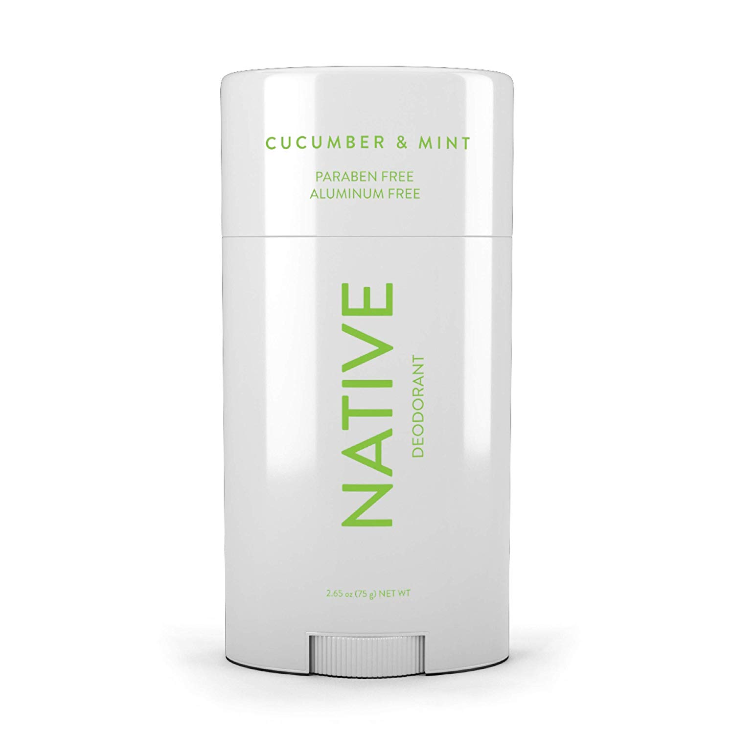 best all natural deodorant review native