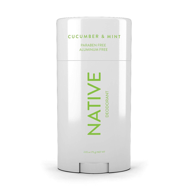native natural deodorant best review