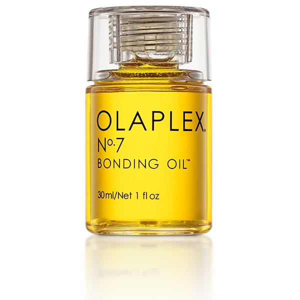 olaplex 7 bonding oil review