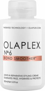 olaplex bond smoother leave in conditioner 6 review
