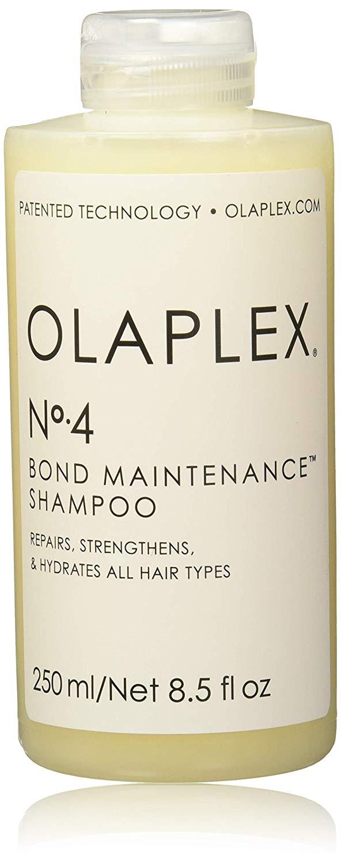 olaplex 4 shampoo review