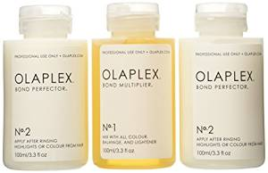 olaplex treatment review