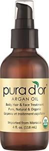 pura dor argan oil review
