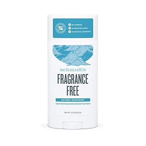 best all natural deodorant review schmidts