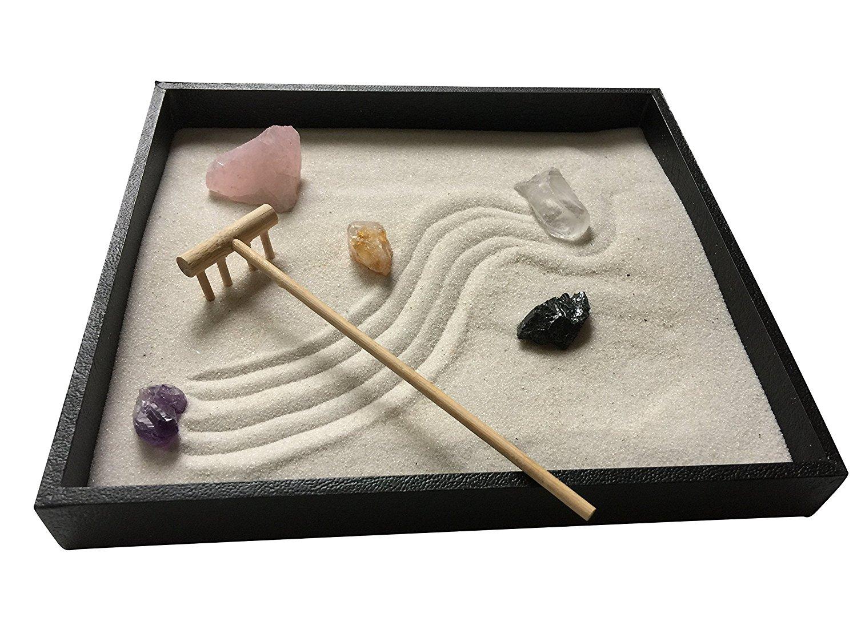 best mini zen garden