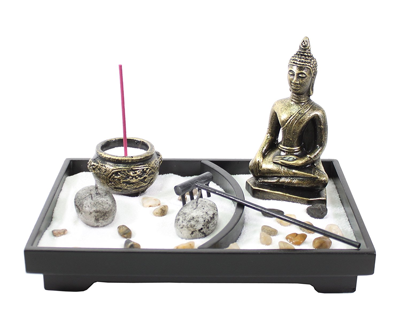 best mini zen garden kit